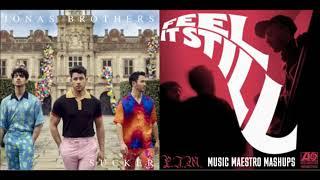 Sucker/Feel It Still [Mashup] - Jonas Brothers & Portugal. The Man