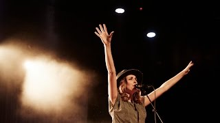 Kristene DiMarco - I Will Follow You (Live) - Jesus Culture Music