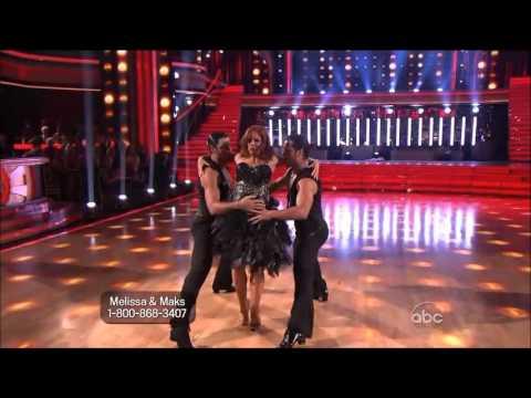 Val - Trio Samba with Maks and Melissa Gilbert
