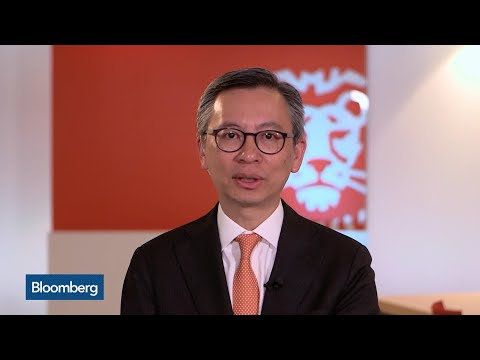 ING CFO Says Bank Will Look At Deals As They Are Presented