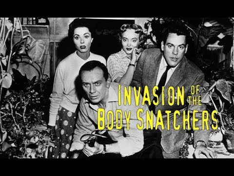 Download Everything you need to know about Invasion of the Body Snatchers (1956)
