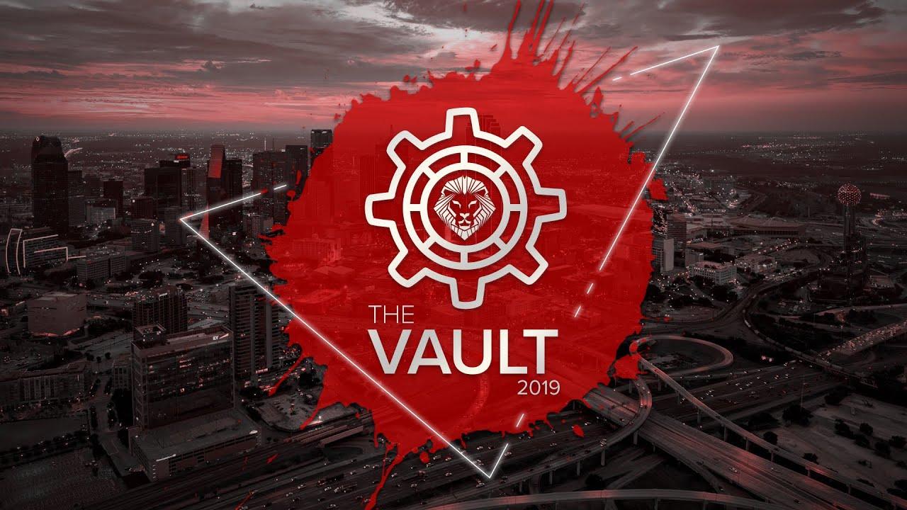 Patrick Bet-David Presents The Vault 2019 - A 3 Day Entrepreneur Event