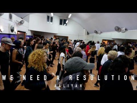 Shaun Niles & Tobias Ellehammer Choreography / We...
