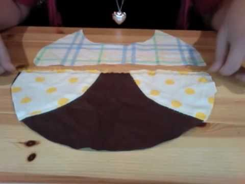 Owlie Pillows - Sewing Tutorial - YouTube