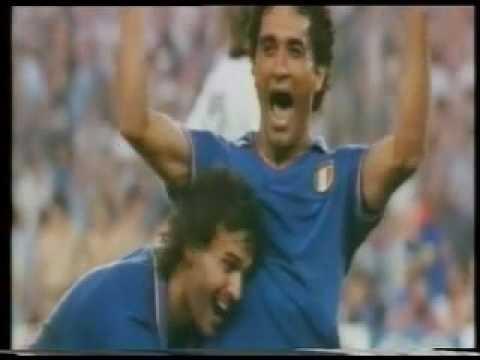 Italia Ancora - Canzone dei mondiali di calcio USA '94