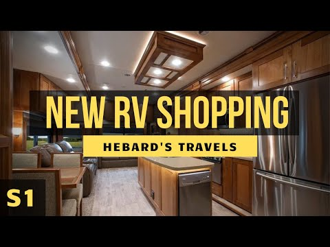 RV Travel Life | Shopping for a New RV – Fixed Sound Glitch