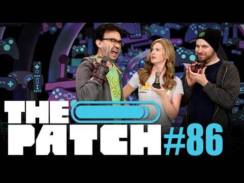 Top Games of 2014 – The Patch 86