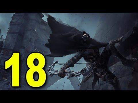 Thief - Part 18 - Cracked the Code! (Let's Play / Walkthrough / Playthrough)