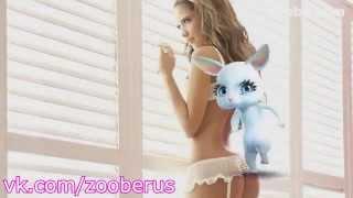 Zoobe Зайка - пельмени, борщ, котлеты, секс ツ