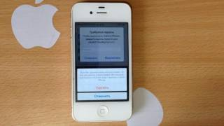 100% способ удаления чужого Apple id на iphone 4,4s,5,5s......
