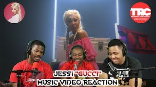 "Jessi ""Gucci"" Music Video Reaction"