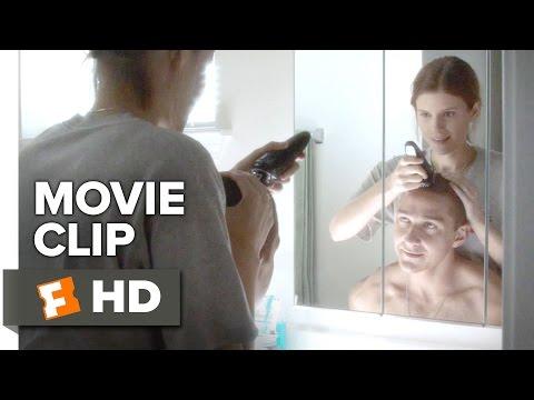 Man Down Movie CLIP - Haircut (2016) - Shia LaBeouf Movie