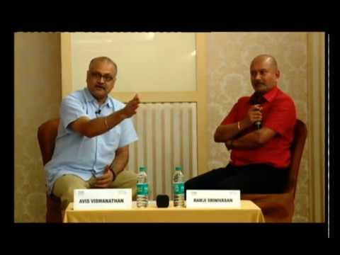 The Uncommon Leader 12 - May 9, 2017 - Ramji Srinivasan, Leading Strength & Conditioning Coach