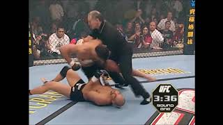Young Robbie Lawler fighting compilation (2001-2003)