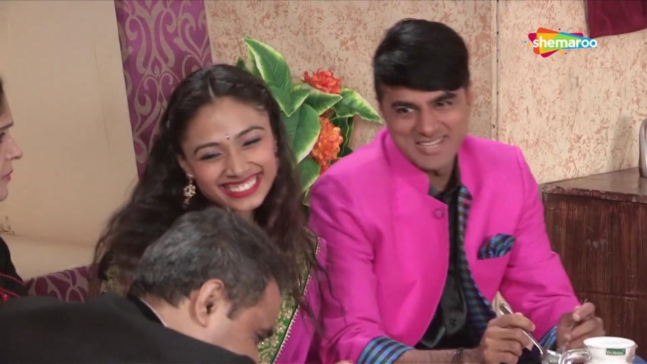 Download Thappo (HD)   Shurwati Jhalak   Kamlesh Oza   Chhaya Vora   Gujarati Comedy Natak