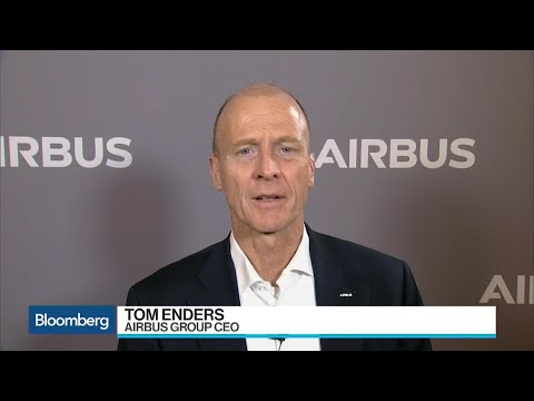 Airbus CEO Says Confident Can Work Through Glitches to Make Deliveries