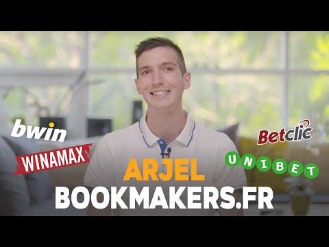 Le Gambling Sur Internet Aux Eau Est-il Légal