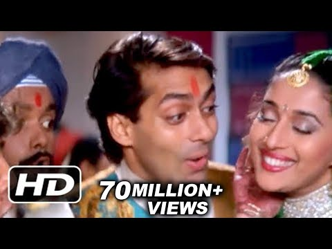 hum aapke hain kaun song video download hd