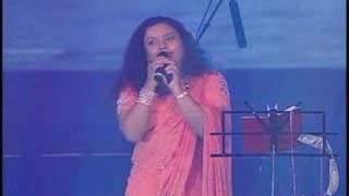 4th AKKA World Kannada Conference 2006 - Actress Tara