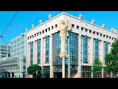 Венский Технический Университет (TU Wien)