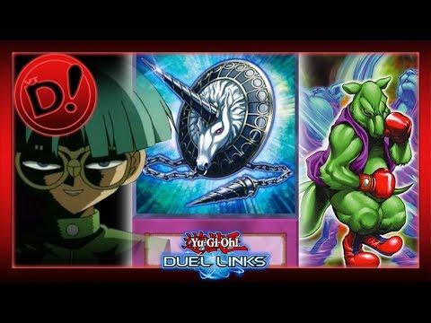 🐛Spikeshield With Chain TILT Deck! || YTDan || Yu-Gi-Oh! Duel Links🐛