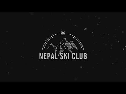 FIRST SKI AND SNOWBOARD TRAINING IN NEPAL-SKI FOR NEPAL- MEGA EVENT -