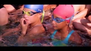 Escuela de natacion BELOTE - Futuros Campeones