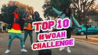 TOP 10 BEST WΟAH CHALLENGE | NOTORIOUZ