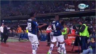 Independiente del Valle venció a Pumas y será rival de Boca en semifinales