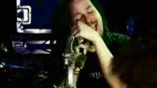 KoRn- Did My Time LIVE at CBGB