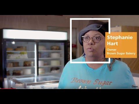 Bakery Business Portal
