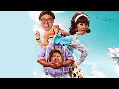 หนังตลกไทย - หัวหลุดแฟมิลี่ (เต็มเรื่อง)