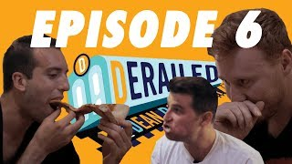 Video Pizza Eating Contest Goes Wrong! - DERAILED - Ep 6 download MP3, 3GP, MP4, WEBM, AVI, FLV September 2017