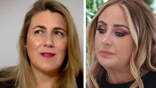 Terribles mentiras de Carlota Corredera y Rocío Carrasco contra Rocío Flores y Antonio David Flores