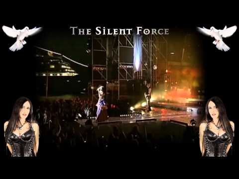 Within Temptation - See Who I Am + Intro (The Silent Force Tour)
