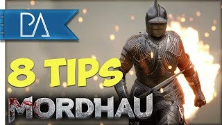 8 Tips For Beginners - Mordhau