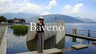 Italian Travel Diary: Baveno