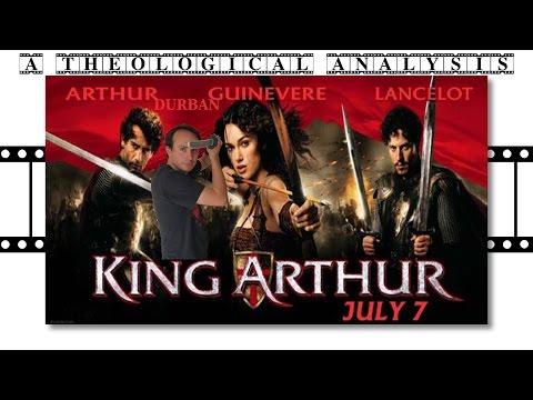 King Arthur (2004) – A Theological Analysis