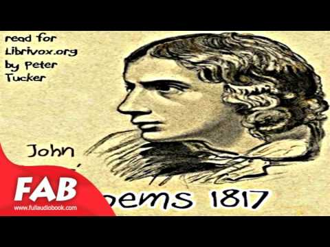 Poems 1817 Full Audiobook by John KEATS by Poetry Fiction
