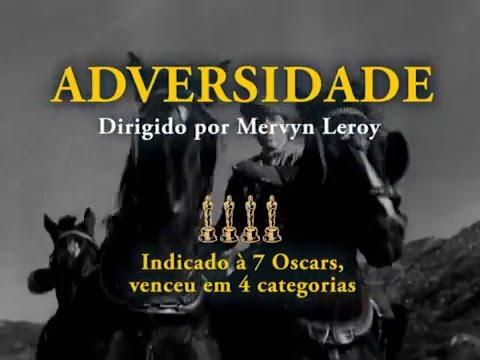 Trailer do filme Adversidade