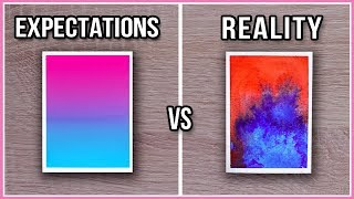 Hey guys! In today's video I will talk about some of the watercolor...