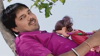तोर छुनुर छुनुर पैरी के बोल - Mamta Chandrakar & Sunil Soni - Maya Dede Mayaru - Film Song