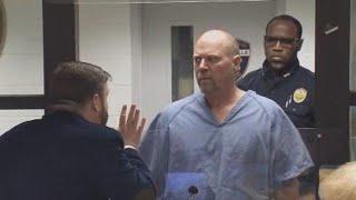 Accused Kroger shooter Gregory Bush arraigned, held on $5M bond