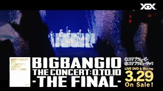 BIGBANG10 THE CONCERT : 0.TO.10 -THE FINAL- (SPOT_15 Sec._B)