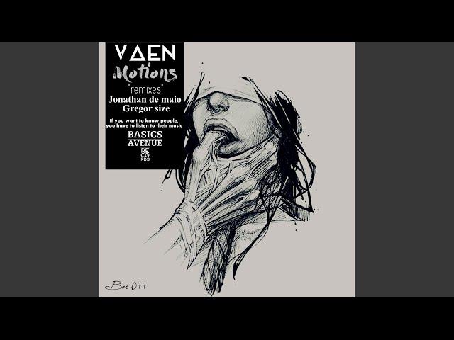 Motions (Gregor Size Remix)