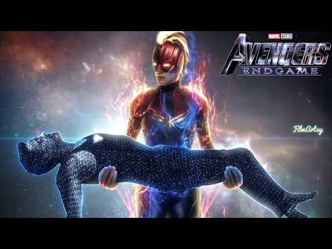 Avengers 4: Endgame Trailer #2 Release Update - Super Bowl 2019