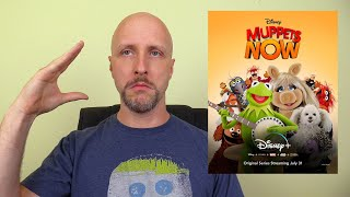 Muppets Now - Doug Reviews