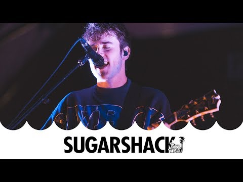 Hippo Campus - South (Live) | Sugarshack Sessions