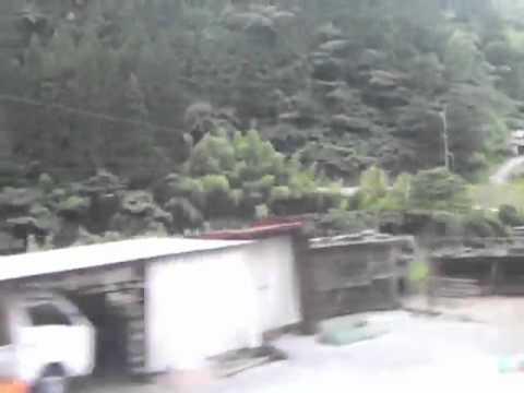 二 又 トンネル 爆発 事故