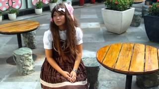 蘿莉塔時尚推廣社-台中LOLITA FASHION體驗半日遊